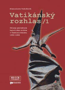 Stanislava Vodičková Vatikánský rozhlas 1.