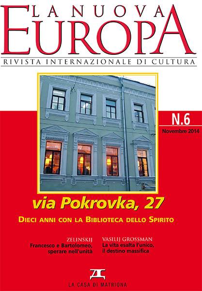 Via Pokrovka, 27: dieci anni con la Biblioteca dello Spirito