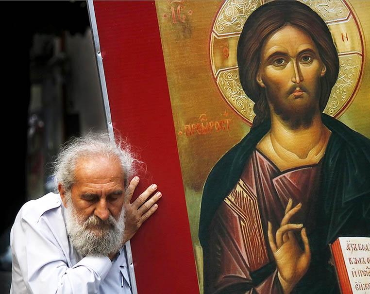 Dio è imprevedibile. Conflitti e unità tra cristiani