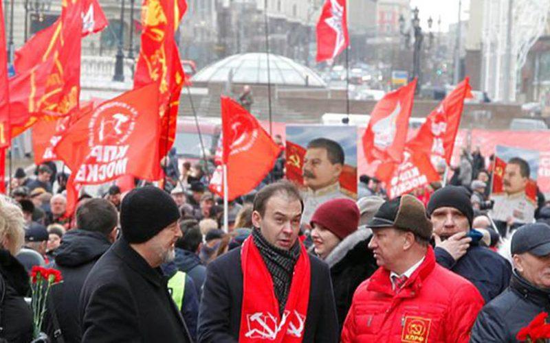 Stalin, la progenie dell'inferno