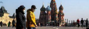 Russia, una crisi dentro l'altra
