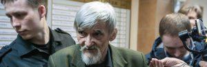 Liberate Jurij Dmitriev dalla detenzione!