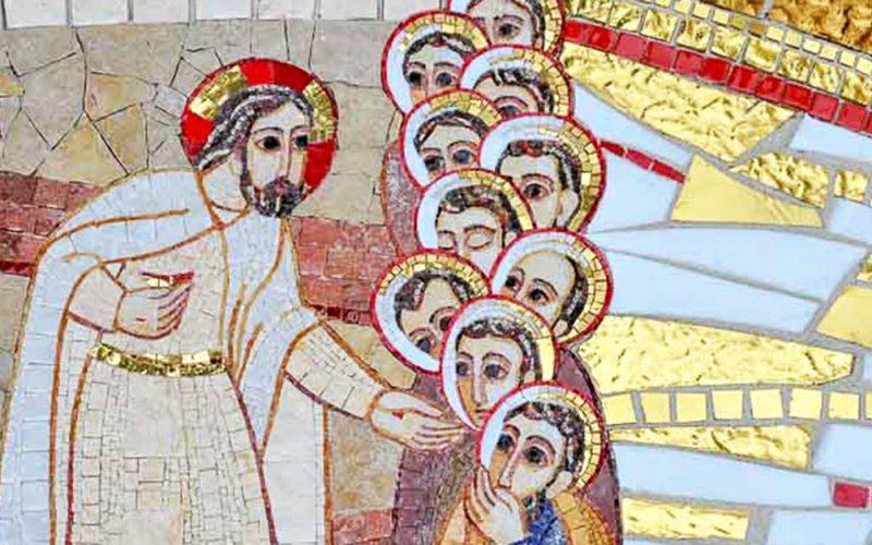 Padre Špidlík protagonista dell'ecumenismo