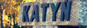 80 anni fa, Katyn'