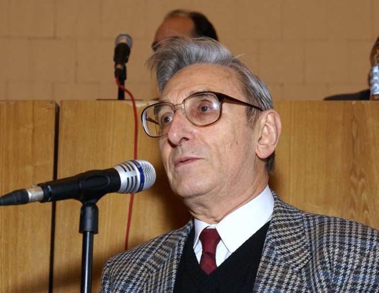 Un paladino della libertà religiosa, Anatolij Krasikov