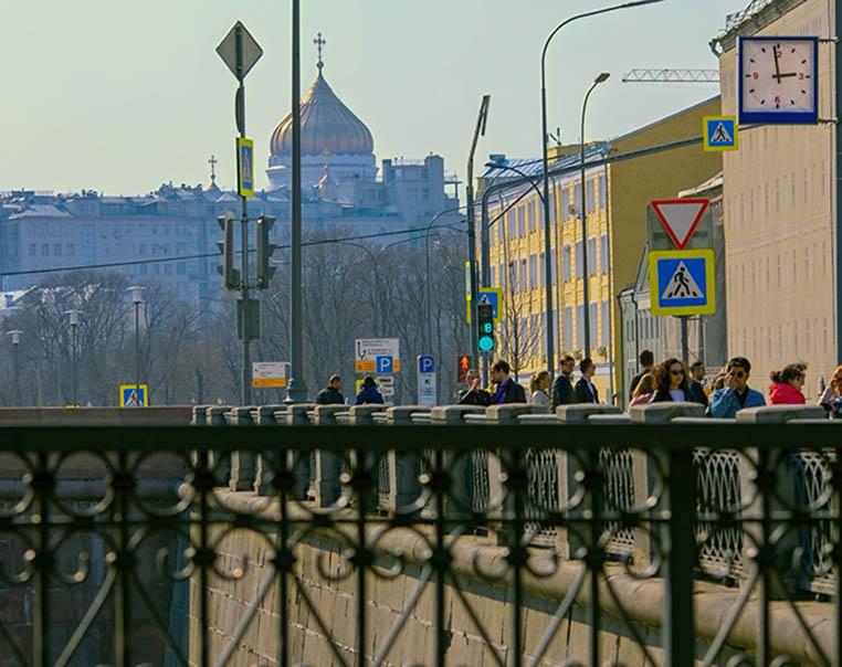 Costituzione e libertà religiosa: si torna a «Mosca Terza Roma»?