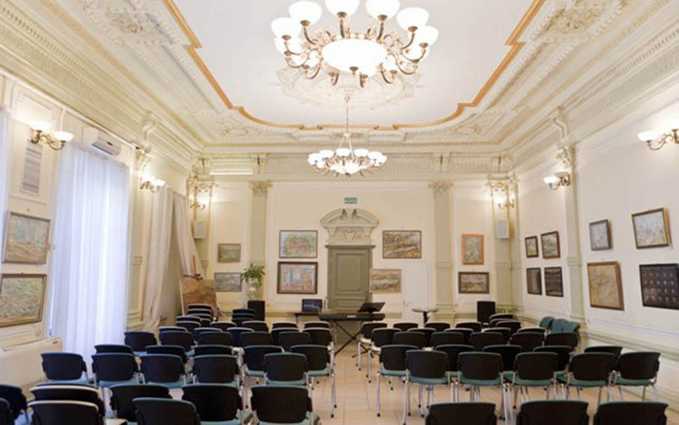 Parliamo del Centro culturale e del Covid