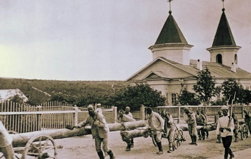Čechov Sachalin