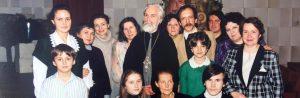 Padre Nikolaj Vedernikov era un apostolo