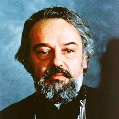 Aleksandr Men'