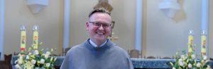 È francescano il primo vescovo cattolico russo