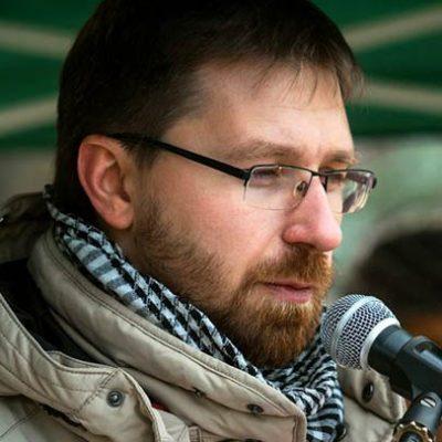 Andrej Vasenev