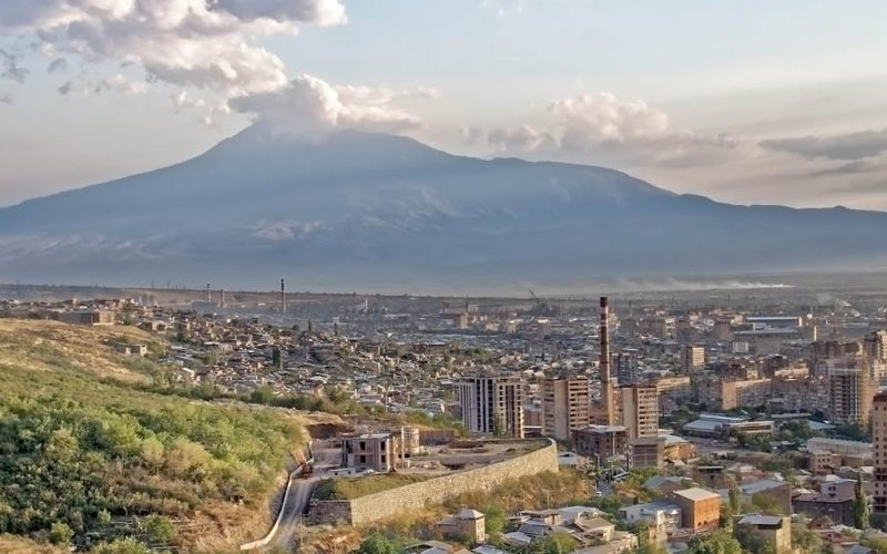 Armenia. La forza terribile del sentimento nazionale