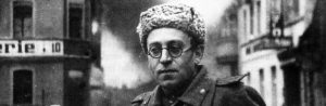 «Storie di amicizia e di speranza» • Vasilij Grossman