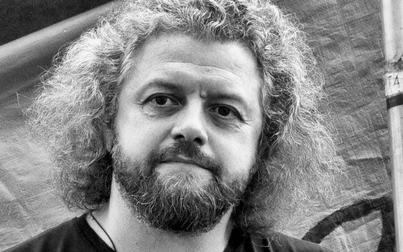 Dmitrij Strocev arrestato