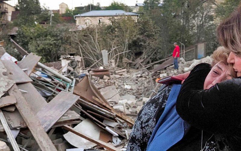 Dopo la guerra nel Nagorno Karabakh, la situazione attuale