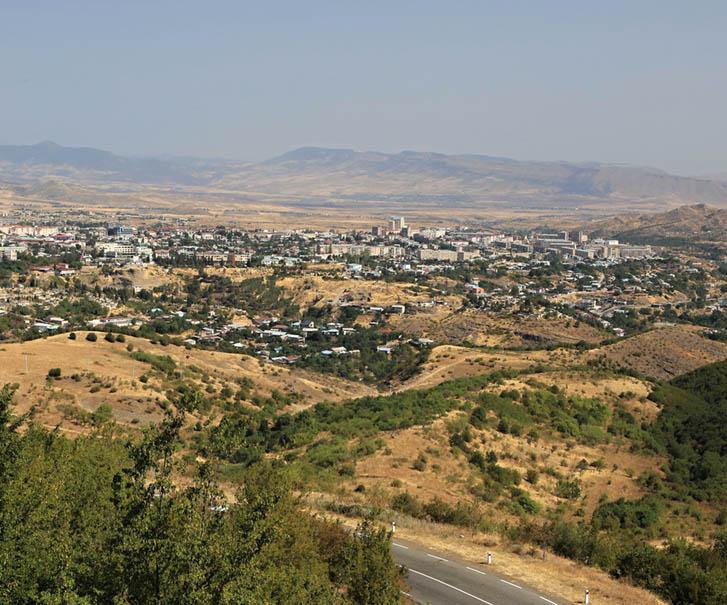 Il destino sospeso del Nagorno Karabakh