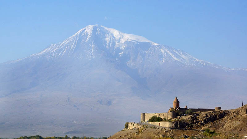 Parliamo degli armeni, siamo solidali