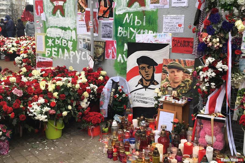 Lettera ai cristiani bielorussi