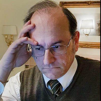 Alberto Peratoner