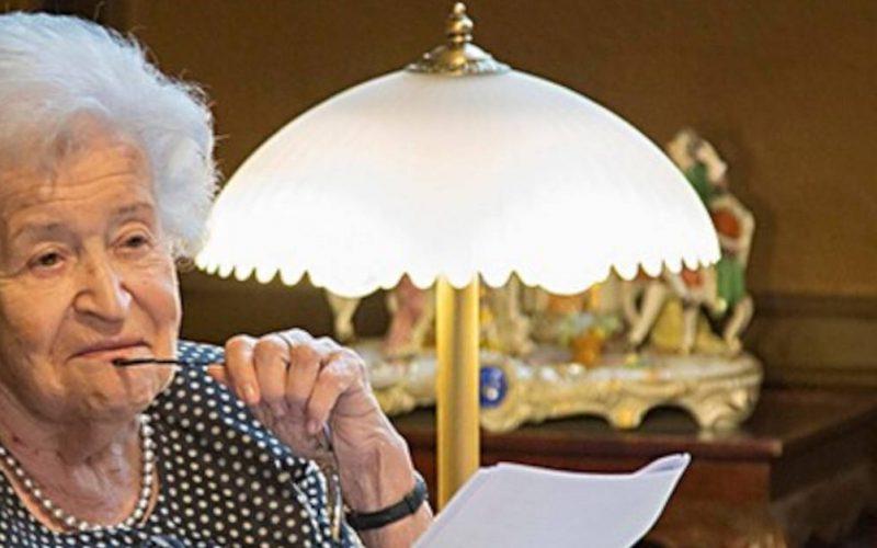 Irina Antonova: la mitica direttrice del Museo Puškin