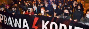 Polonia: l'aborto divide società e Chiesa