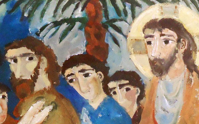 Radicati in Cristo di fronte all'anno nuovo