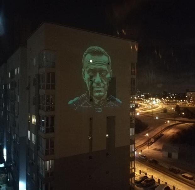 Naval'nyj: Non bisogna avere paura