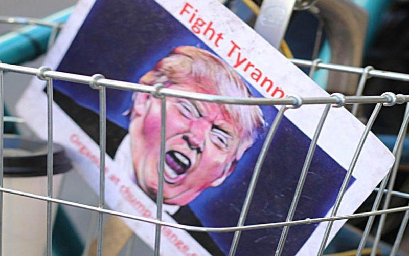 Trump, Twitter e la lezione dell'URSS