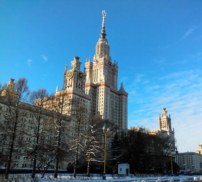 La Duma vuole un pensiero sempre più unico
