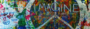 Da Lenin a Lennon: il Muro più famoso di Praga