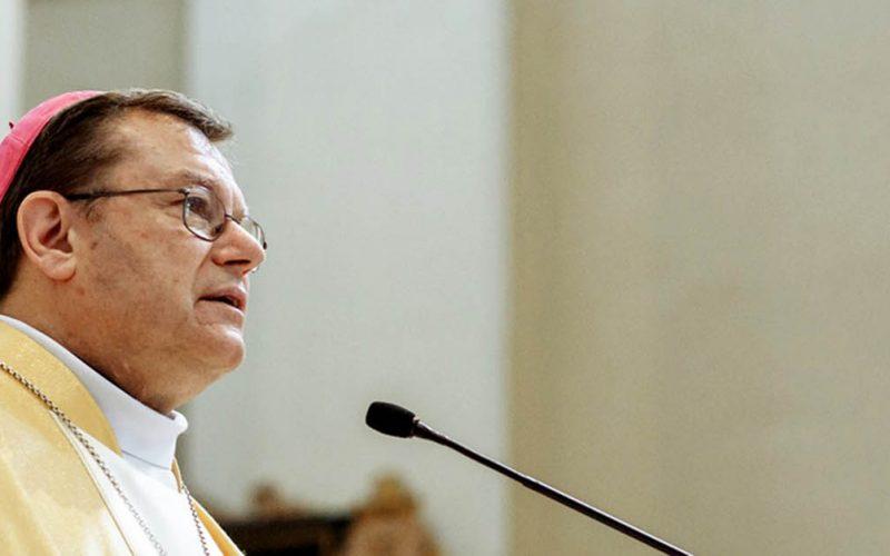 Trent'anni di sacerdozio: lo stupore di essere scelti