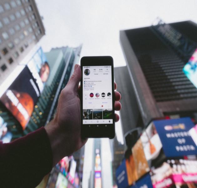 La società digitale: istruzioni per l'uso