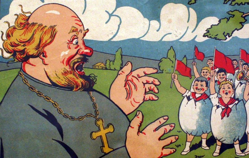 Ateismo, ideologia, politica: una rilettura della storia sovietica