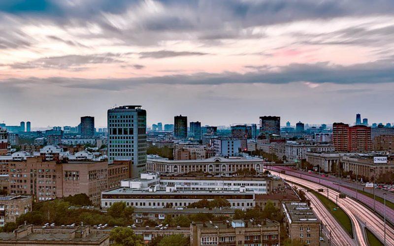 Come cambia la fede nella metropoli