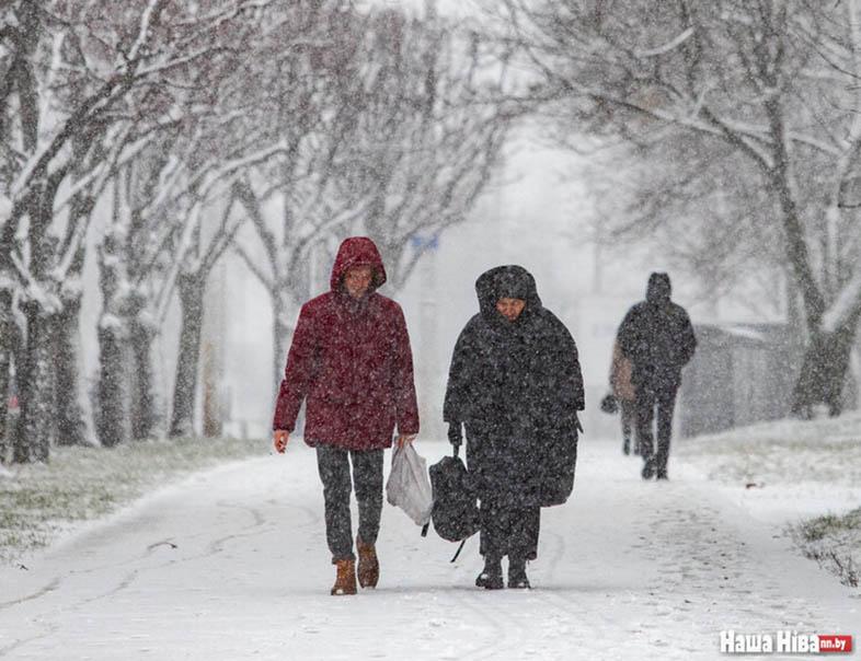 Bielorussia: il declino e la tenacia