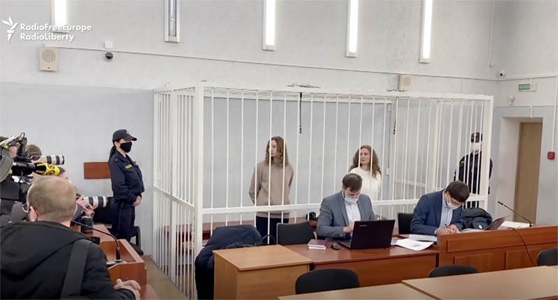 Cronaca dalla Bielorussia, il declino e la tenacia
