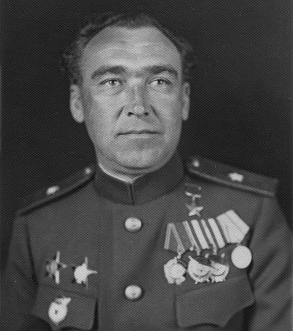 Il generale Šapošnikov, quello che non sparò