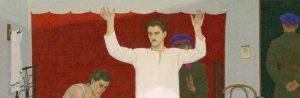 Il tema religioso nascosto nell'arte sovietica