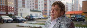 Bielorussia: la «congiura» del professor Feduta