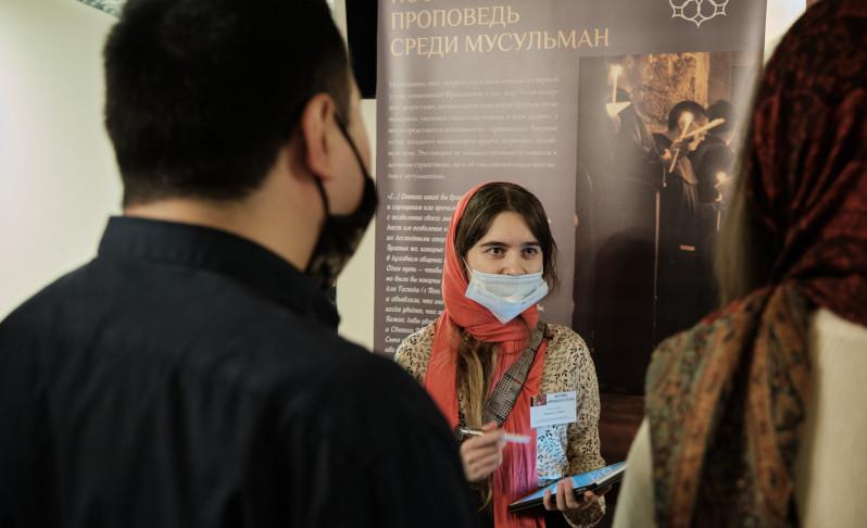 giovani cristiani musulmani