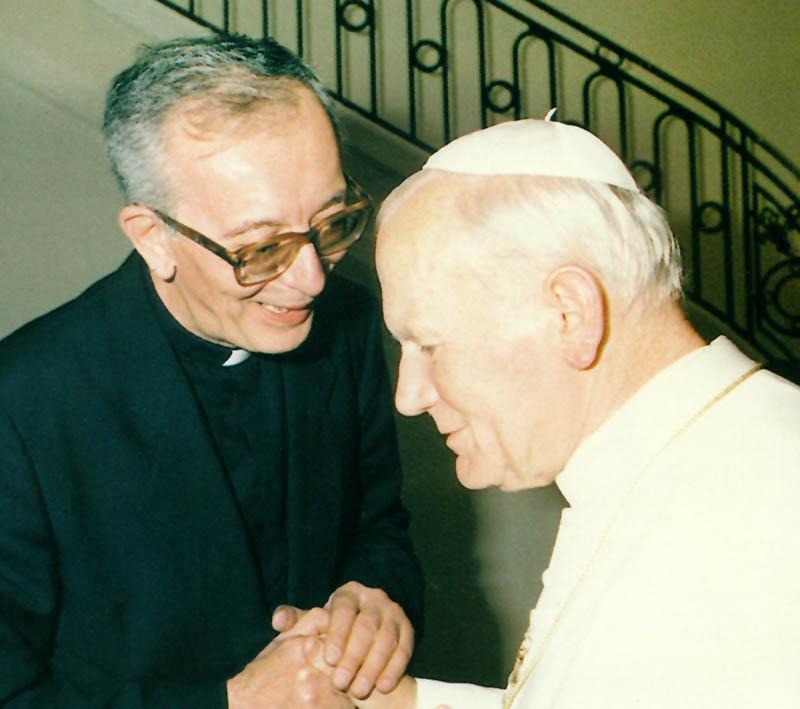 Ricci Giovanni Paolo