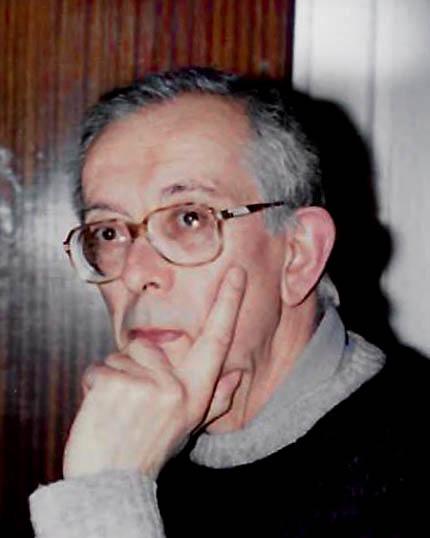 Francesco Ricci e la passione l'Est Europa