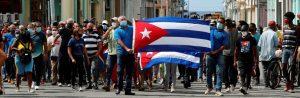 Cuba in piazza: quali parentele con l'ex URSS