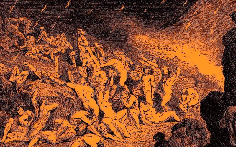 Dante e l'Inferno: il peccato nella sua nudità