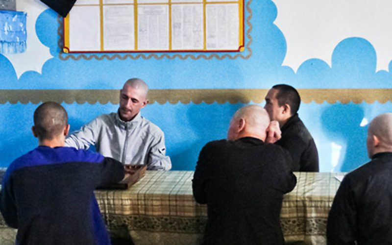 In Russia propongono il GULag light