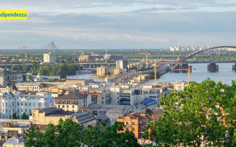 Ucraina: la più povera in Europa ma è il paese delle possibilità