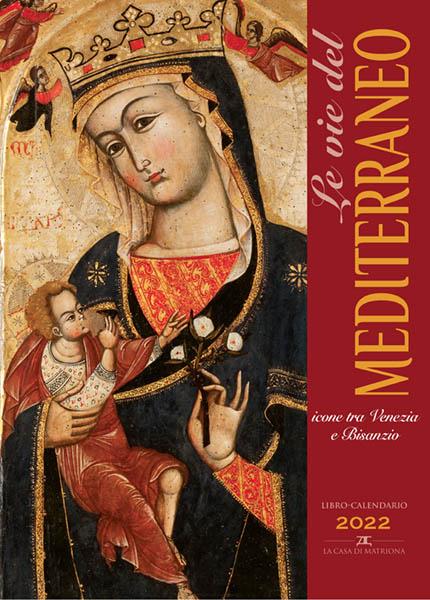 Le vie del Mediterraneo • Icone tra Venezia e Bisanzio