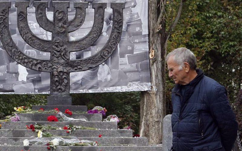 80 anni fa l'olocausto ucraino