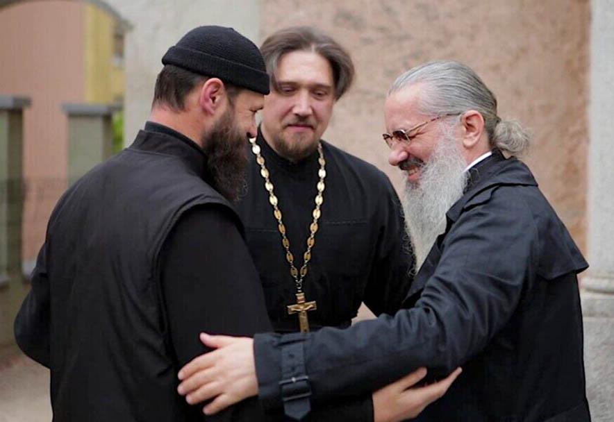 """""""Pastori"""", un film sugli ortodossi in Lombardia"""